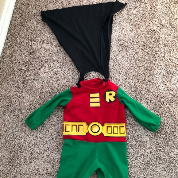 Robin costume : baby girl robin costume  - Germanpascual.Com